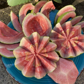 Watermelon Guava