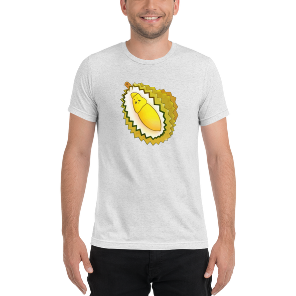 Durian Unisex Short sleeve t-shirt (MULTIPLE COLORS)