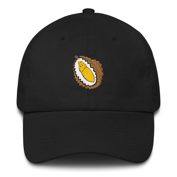Durian Cotton Cap