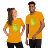 Jackfruit Short Sleeve Unisex T-Shirt