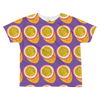 Kids passionfruit T-shirt
