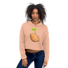 Sprouted Coconut Crop Hoodie