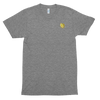 Minimalist Durian short sleeve soft t-shirt