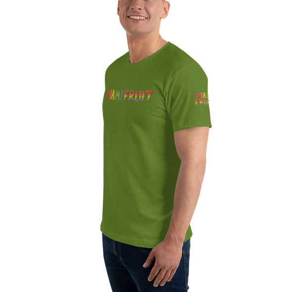 MiamiFruit Logo T-Shirt