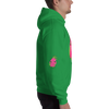 Dragonfruit Hooded Sweatshirt *Multiple Colors*