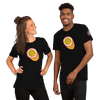Passionfruit Short-Sleeve Unisex T-Shirt