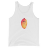 Mango Unisex Tank Top *Multiple Colors*