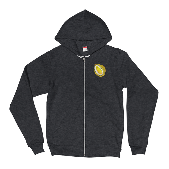 Durian Hoodie sweater *Multiple Colors*