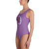 Star Apple One-Piece Swimsuit