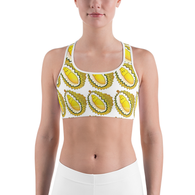 Durian Yoga/Sports bra
