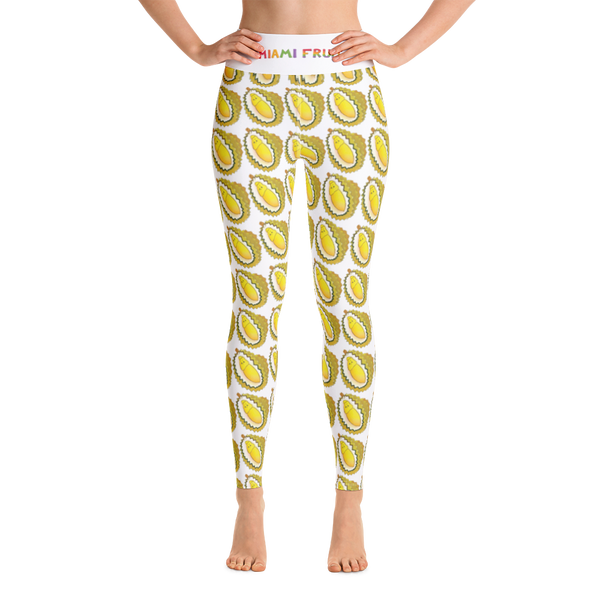 Durian Life Yoga Leggings