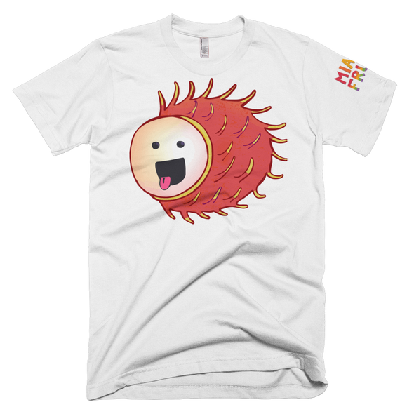 Rambutan Short-Sleeve T-Shirt