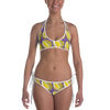 Passionate about Durian Double Sided Bikini
