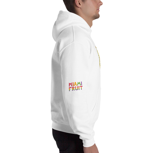 Durian Hooded Sweatshirt *Multiple Colors*