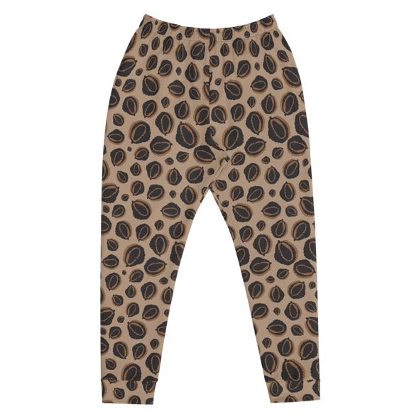 Durian Leopard Joggers