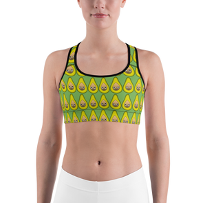 Avocado Sports bra