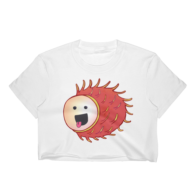 Rambutan Crop Top