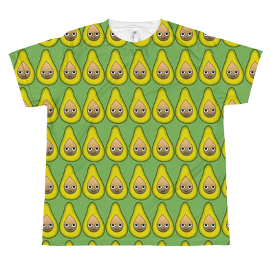 Avocado Youth T-shirt
