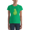 Women's short sleeve Soursop t-shirt
