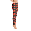 Persimmon Yoga Leggings