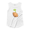 Sprouted Coconut Muscle T-Shirt