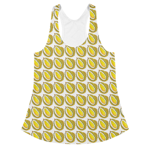 Durian Full Length Racerback Tank