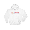 MiamiFruit Logo Hooded Sweatshirt *Multiple Colors*