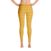 Eggfruit Yoga Leggings