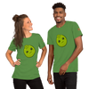 Black Sapote Short-Sleeve Unisex T-Shirt