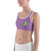 Soursop Sports bra
