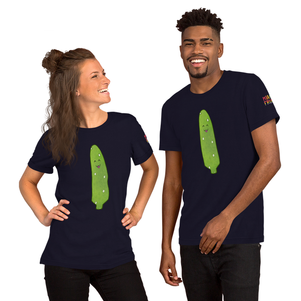 Monstera Short-Sleeve Unisex T-Shirt