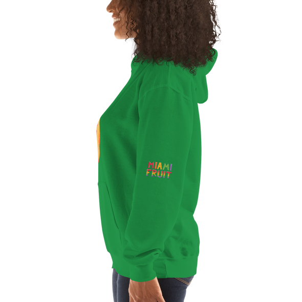 Mango Hooded Sweatshirt *Multiple Colors*