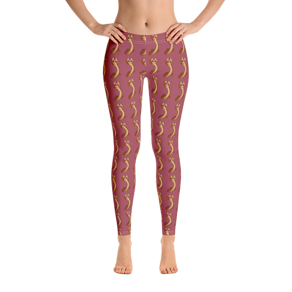 Akee Yoga Leggings
