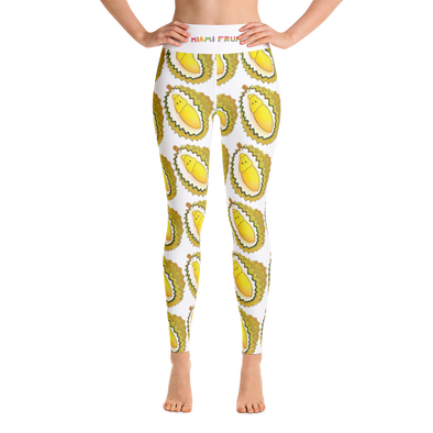Durian Yoga Leggings