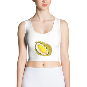 Durian Crop Tank Top