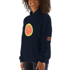 Guava Hooded Sweatshirt *Multiple Colors*