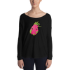 Dragonfruit Long Sleeve Tee