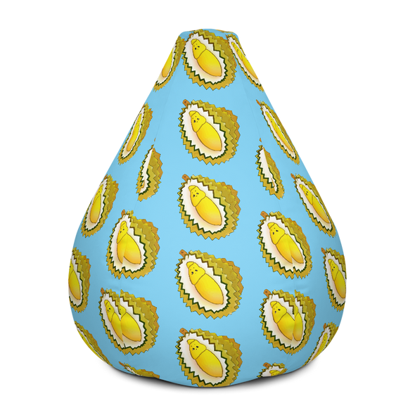 Durian Bean Bag Chair w/ filling