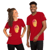Mango Short Sleeve Unisex T-Shirt *Multiple Colors*