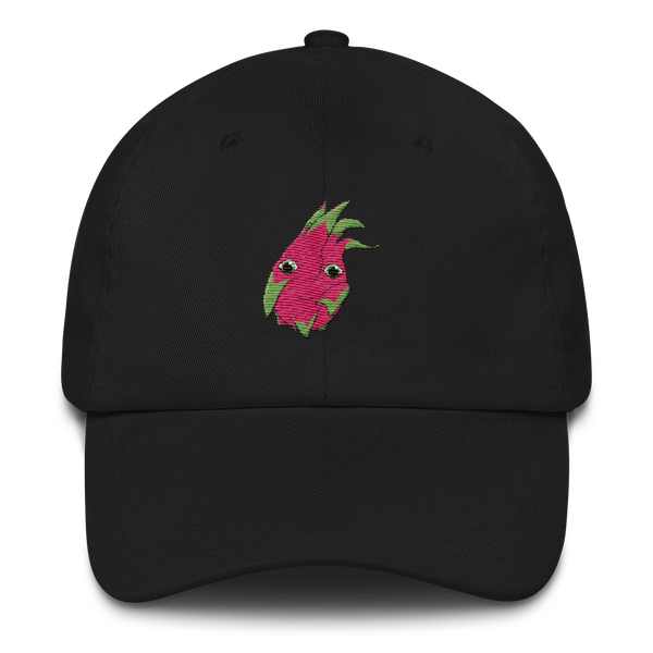 Dragonfruit Dad hat