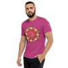 Mandala Short sleeve t-shirt (MULTIPLE COLORS)