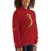 Akee Hooded Sweatshirt *Multiple Colors*