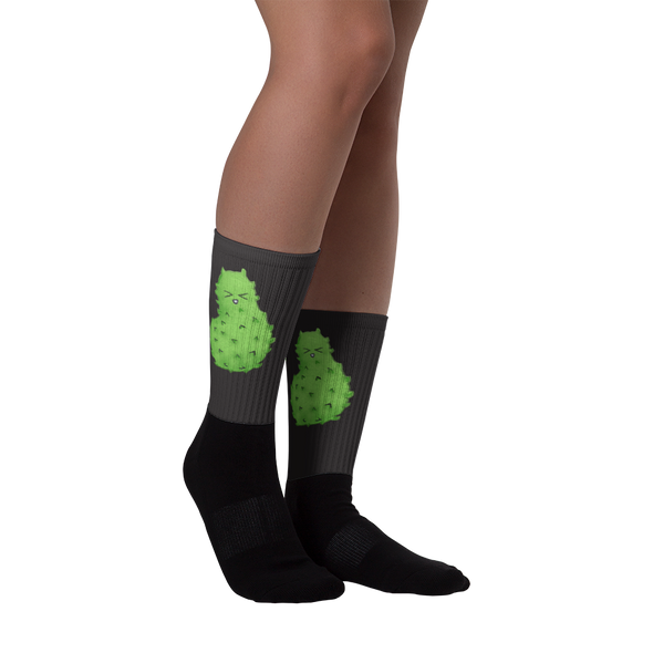 Soursop Socks