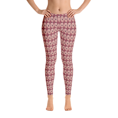 Sapodilla Yoga Leggings