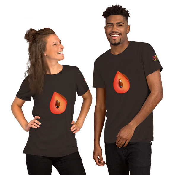 Mamey Short-Sleeve Unisex T-Shirt