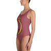Akee One-Piece Swimsuit