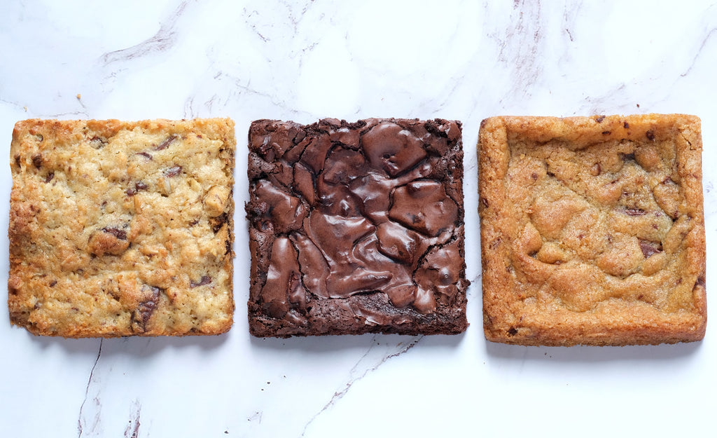 New Cookie bar at Garcia Nevett | Garcia Nevett Chocolatier de Miami