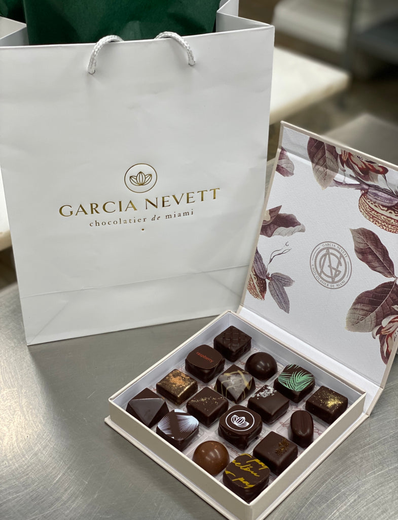 Debunking myths about fine chocolate - in Spanish | Garcia Nevett Chocolatier de Miami