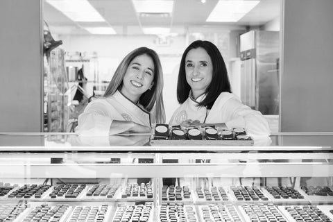 New Opening Hours at our chocolate shop | Garcia Nevett Chocolatier de Miami