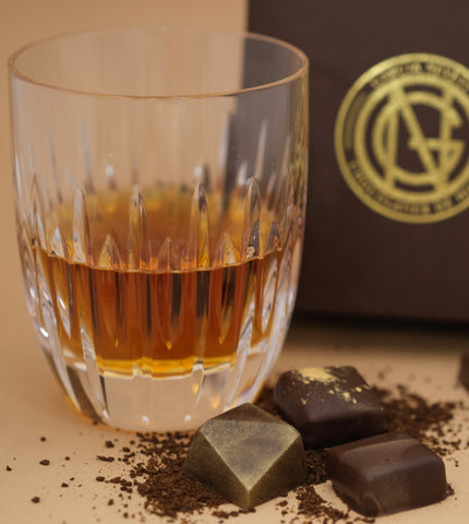 Father's Day gifts | Garcia Nevett Chocolatier de Miami